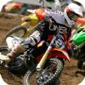 摩托车比赛模拟器3D