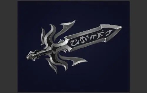 好大一把剑游戏大全