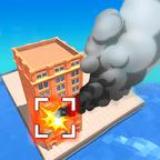 火箭轰炸机