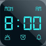 电子桌面时钟