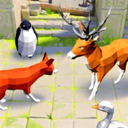 动物派对大乱斗手机版