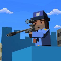 特警狙击手完整版