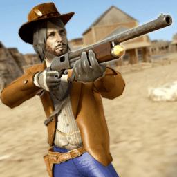 荒野西部枪手世界手机版