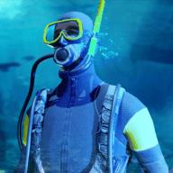 深海潜水模拟器手机版