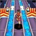运行地铁竞赛游戏安卓版