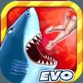 饥饿鲨进化幽灵鲨最新版本官方版更新